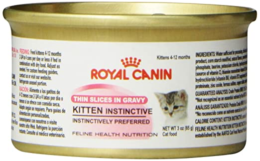 Review корм royal canin so