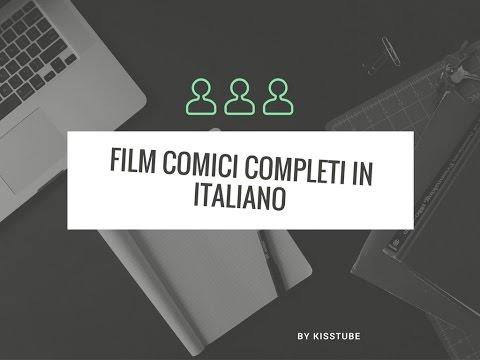 Film completi in italiano - Salvatore Aranzulla