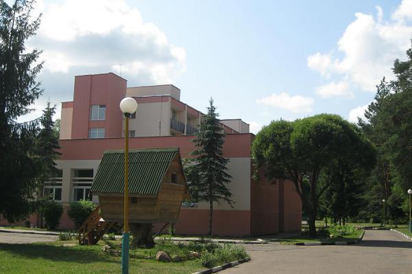 санатории ислочь белоруссии официальный сайт