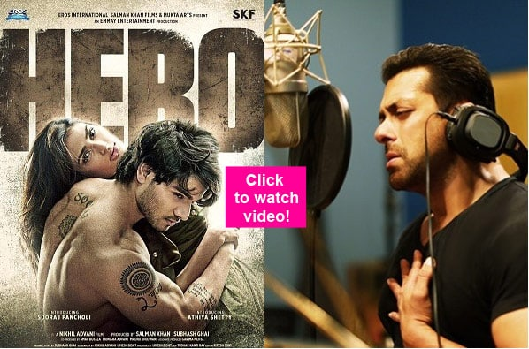 Shanivaar RaatiMP3 - Main Tera Hero (2014) Download Songs