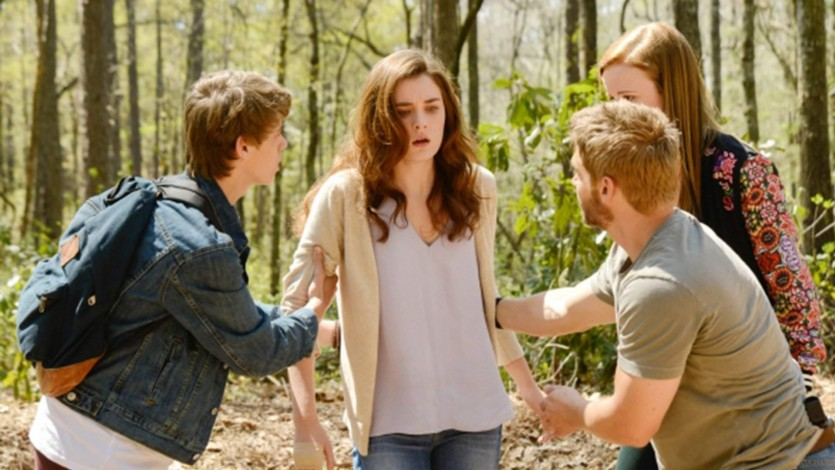 Watch Under the Dome Episodes - Season 3 - TV Guide