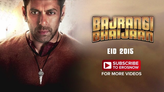 Bajrangi Bhaijaan (2015) Hindi in HD - Einthusan