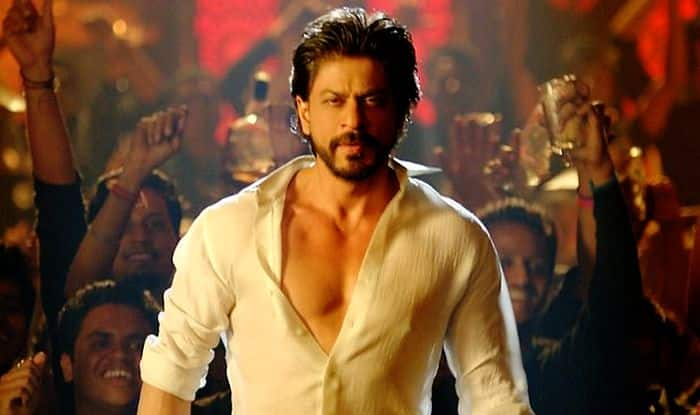HAPPY NEW YEAR - Official Theatrical Trailer - SRK
