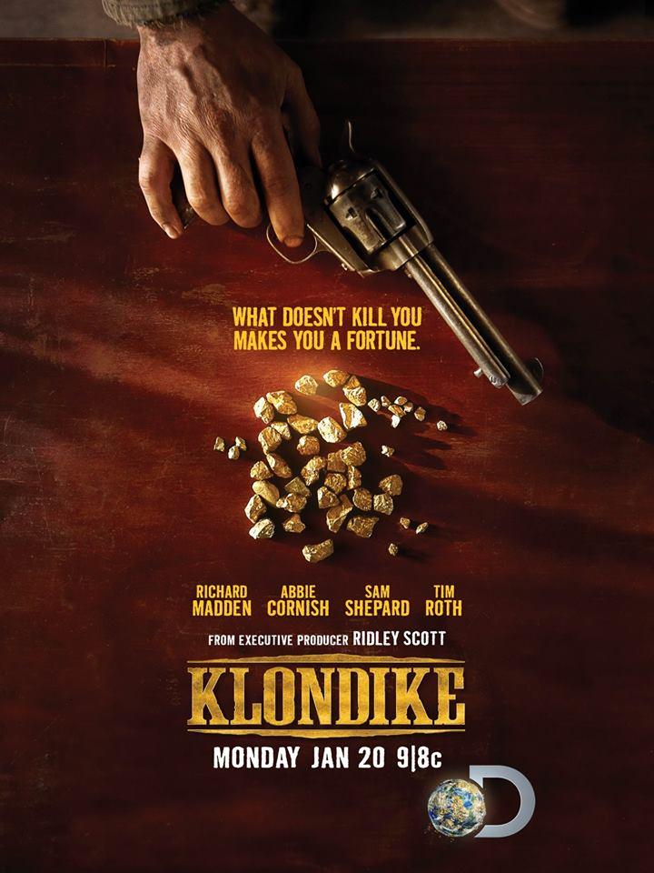 Klondike Film Serial Online - fangeloadcom