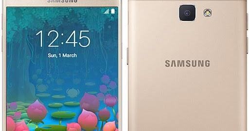 Smartphone Samsung Galaxy Core 2 Duos Manual