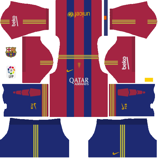 Report fts15 barcelona home kit 512x512