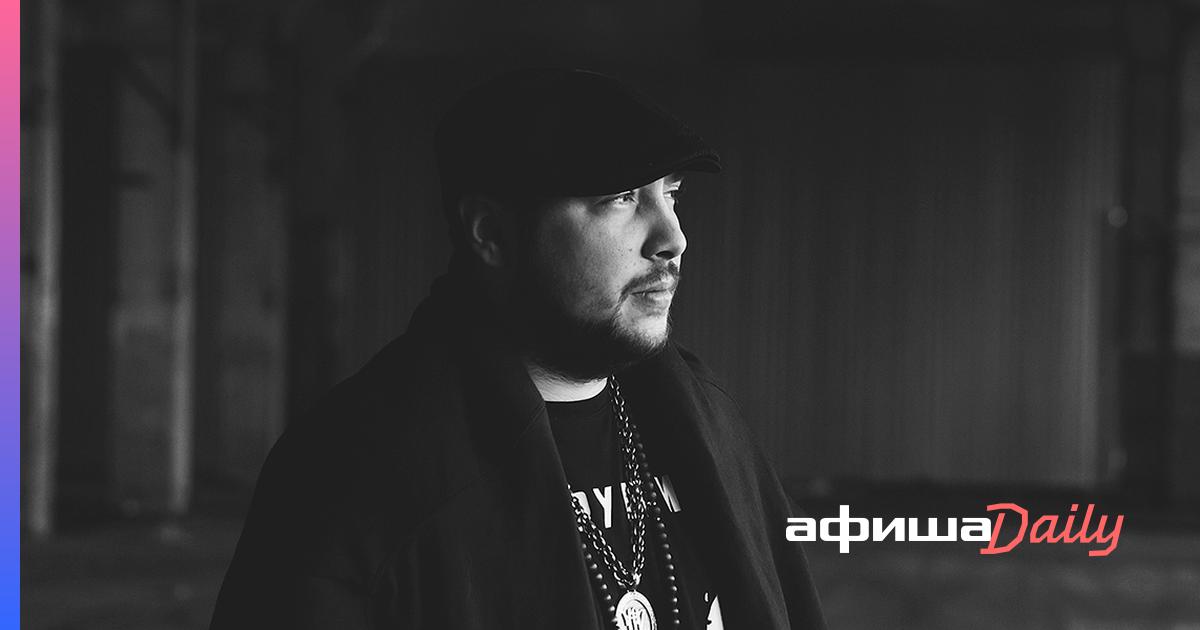 «Не играю в рэп, перевороты неинтересны»: Джамал о «ТГК», Басте и новом альбоме