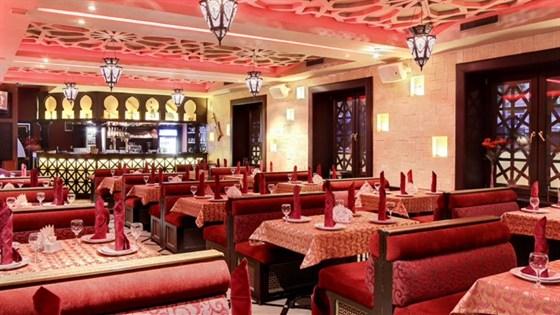 Ресторан Султан - фотография 15
