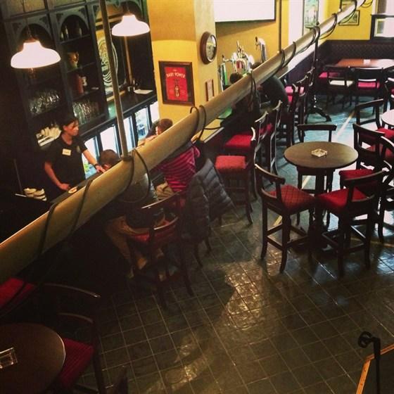 Ресторан Trinity - фотография 10