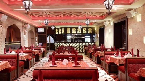 Ресторан Султан - фотография 14