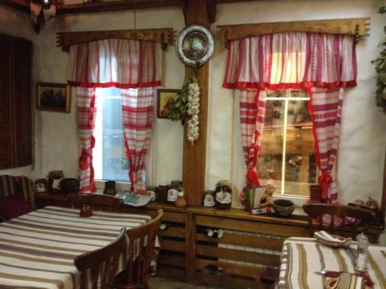 Ресторан Тарас Бульба - фотография 12