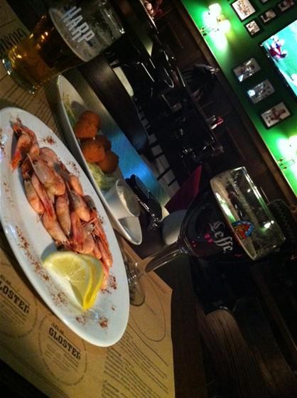 Ресторан Gloster - фотография 2