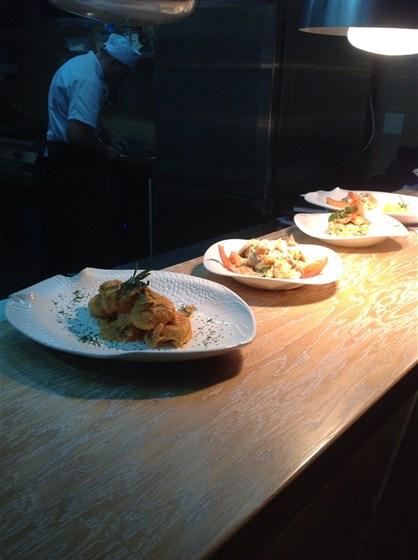 Ресторан La piola - фотография 39