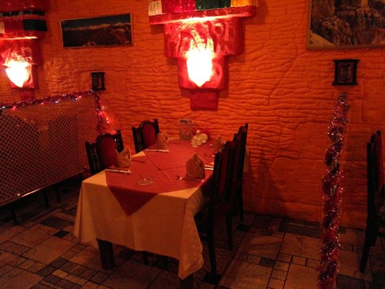 Ресторан Тибет - фотография 2