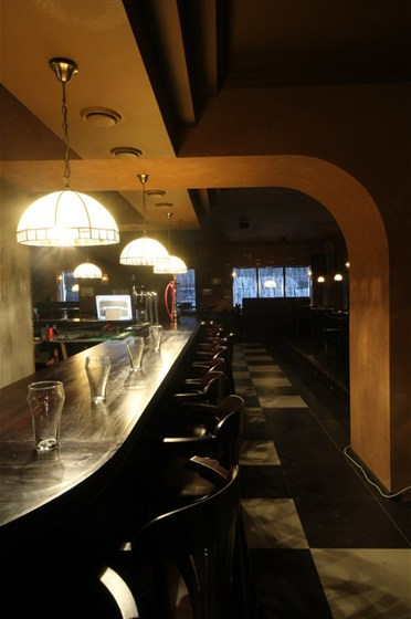 Ресторан Gatsby's Bar - фотография 2