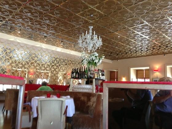 Ресторан Entrée - фотография 5