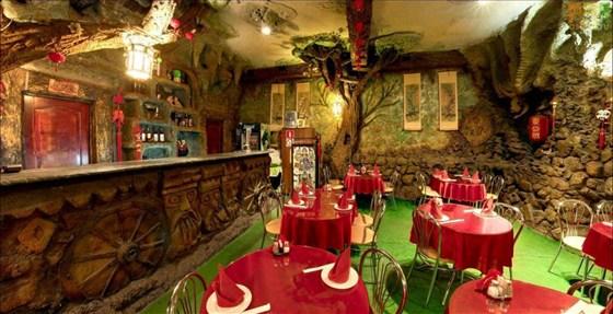 Ресторан Кан-синь - фотография 1