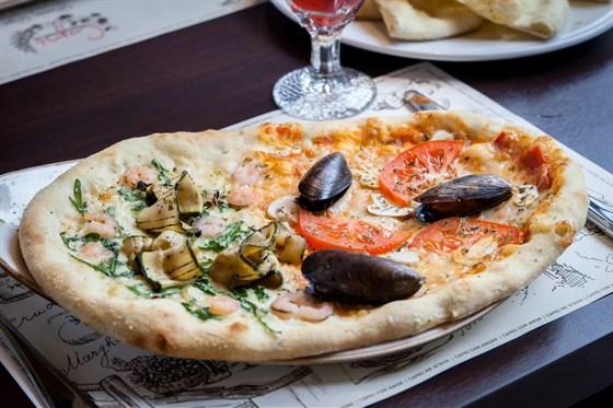 Ресторан Capri - фотография 10