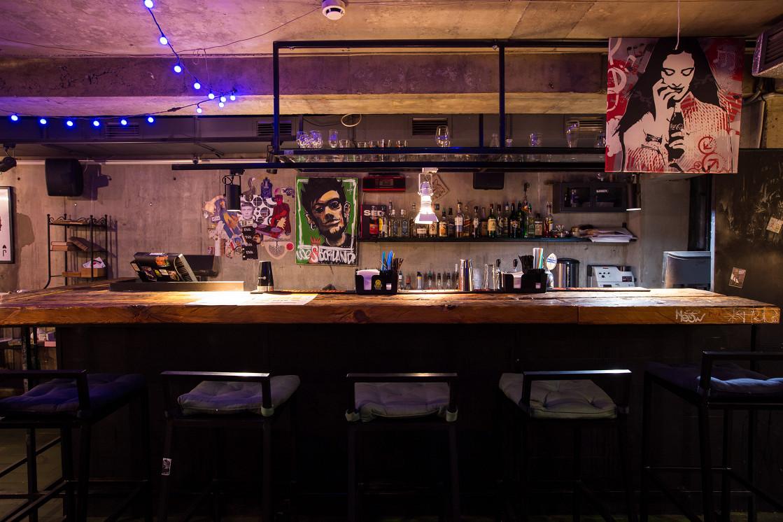 Ресторан Бу - фотография 7
