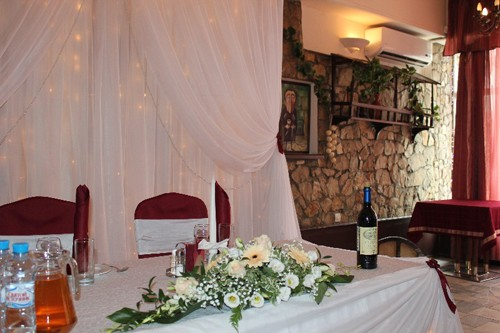 Ресторан У Ханумы - фотография 7