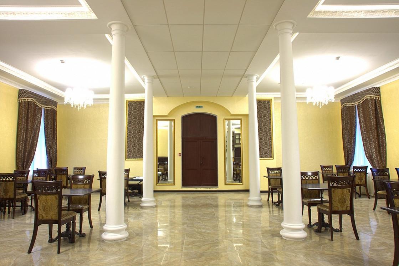 Ресторан Никитин - фотография 7