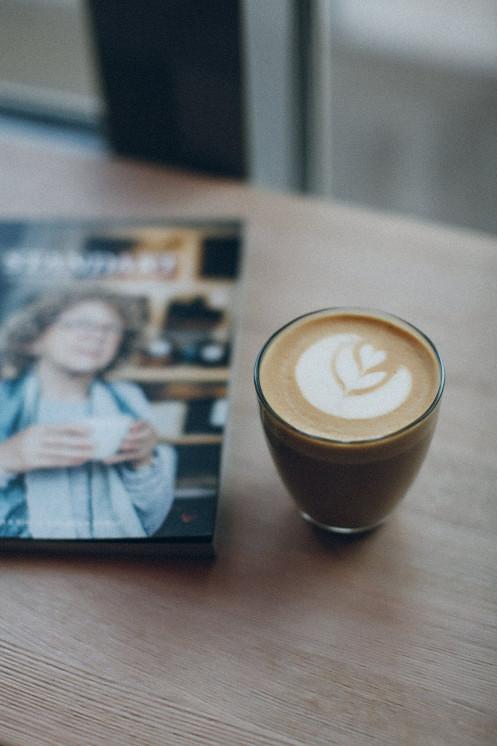 Ресторан Coffeesphere - фотография 5