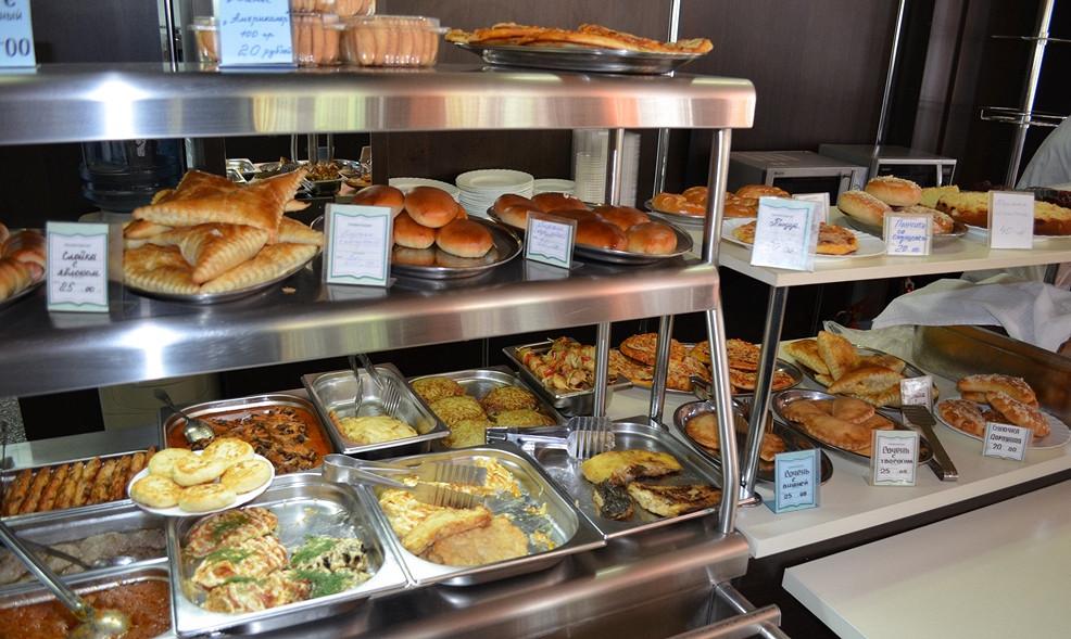Ресторан Веста - фотография 11