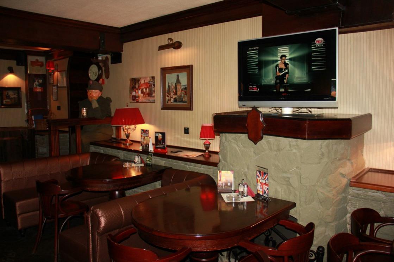 Ресторан Старая Прага - фотография 9