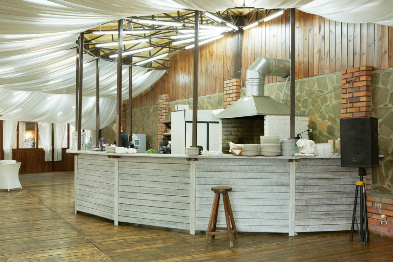 Ресторан Сунчев брег - фотография 5