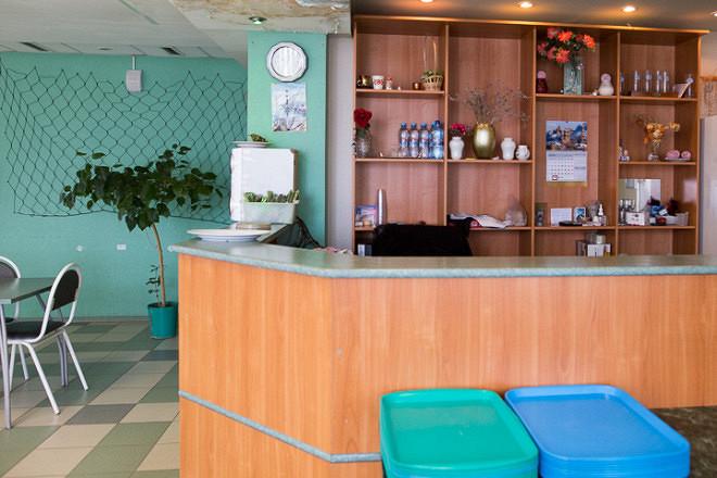 Ресторан Девятое небо - фотография 7