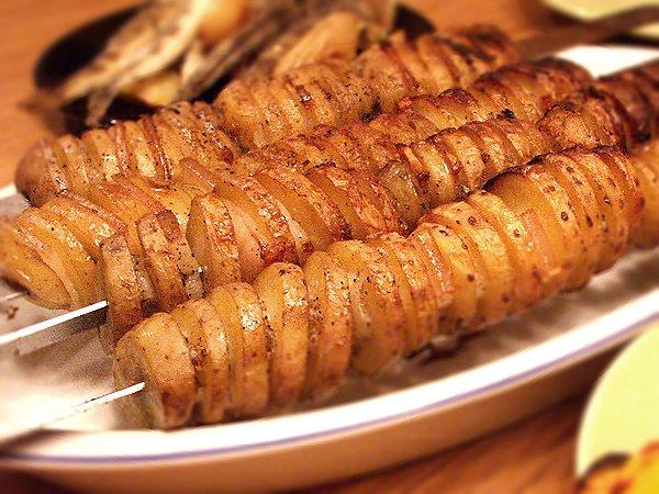 Ресторан Шашлычная - фотография 5