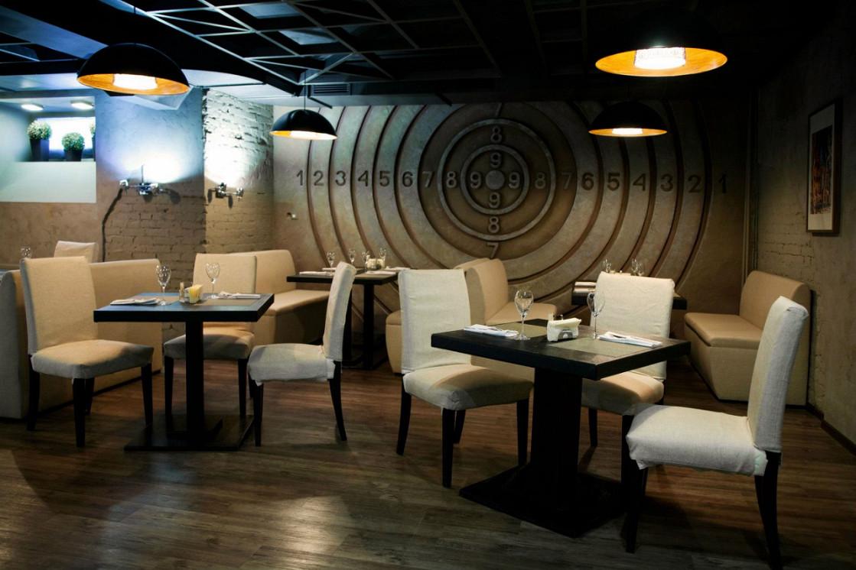 Ресторан Twelve - фотография 4