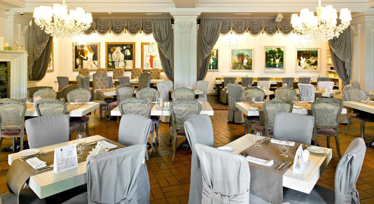 Ресторан Скоморохи - фотография 10