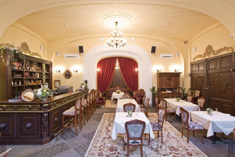Ресторан Штакеншнейдер - фотография 5