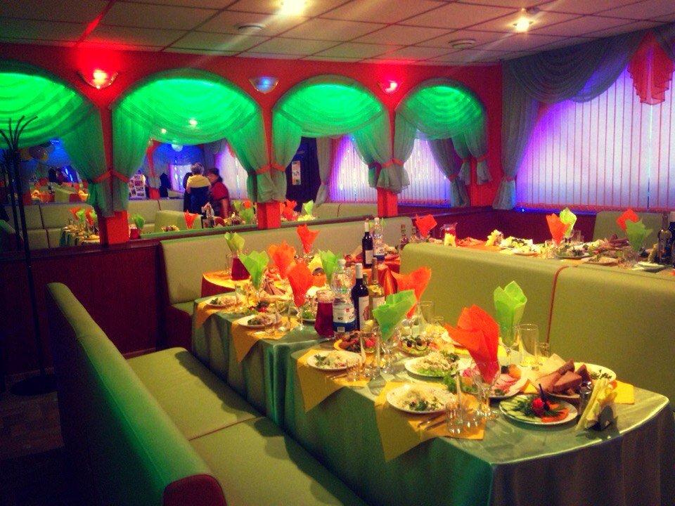 Ресторан Апельсин - фотография 1
