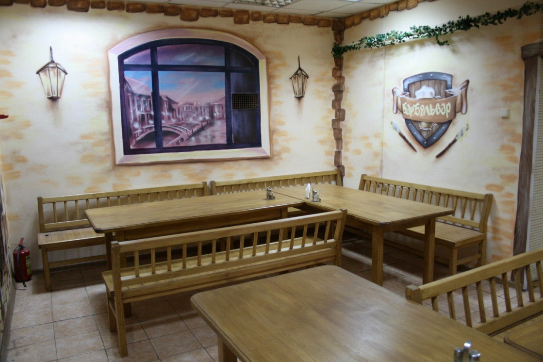 Ресторан Бульвар - фотография 5