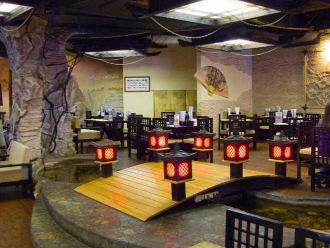 Ресторан Дзедо - фотография 3