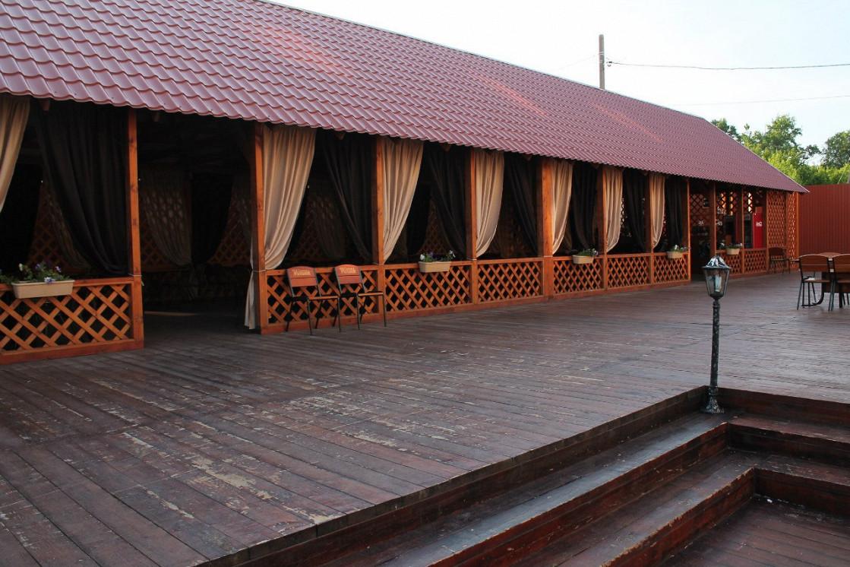 Ресторан Каледония - фотография 3