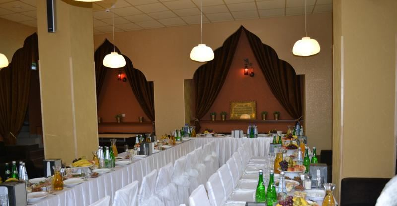 Ресторан Рахат - фотография 7