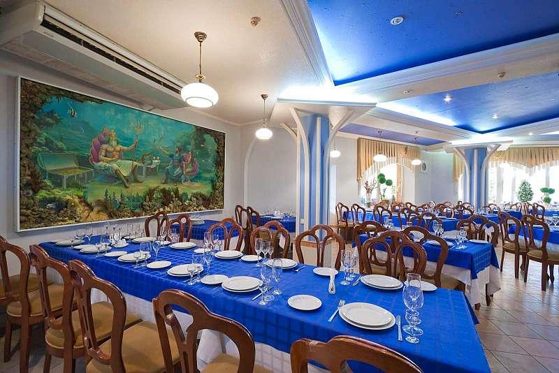 Ресторан Астория - фотография 3