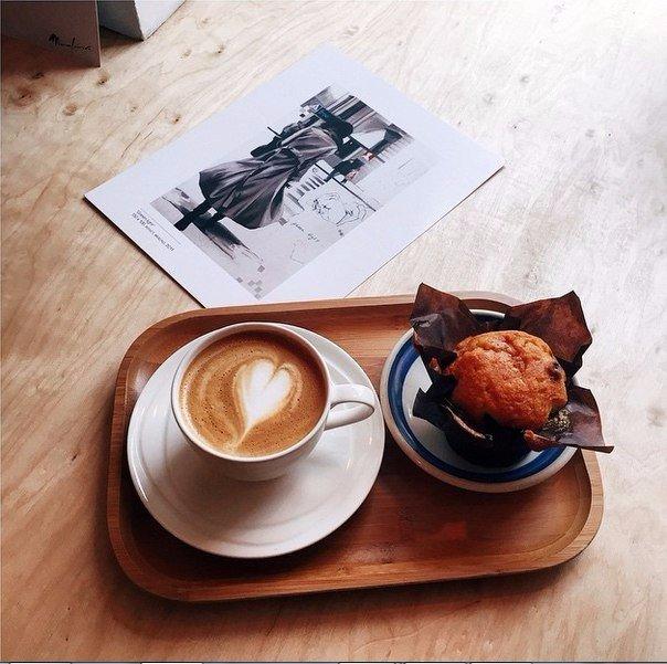 Ресторан Точка кофе - фотография 8