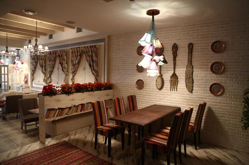 Ресторан Шале - фотография 17