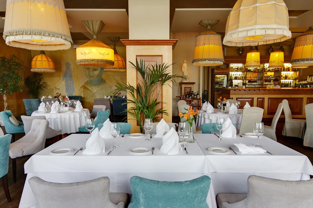 Ресторан Шаляпин - фотография 23