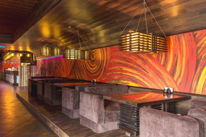 Ресторан Dzen - фотография 6