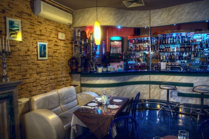 Ресторан Какаду - фотография 7