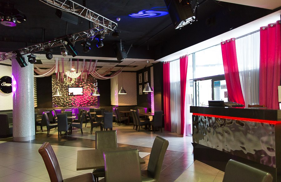 Ресторан Серебро - фотография 3