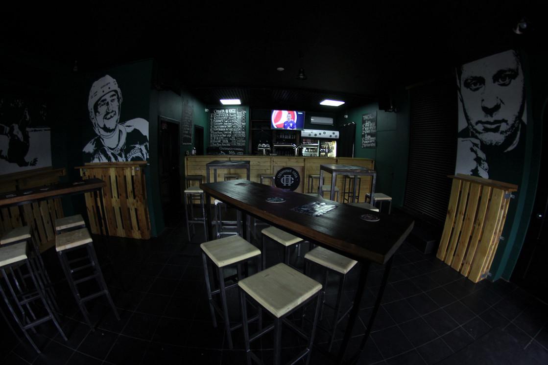 Ресторан Столичный паб - фотография 9
