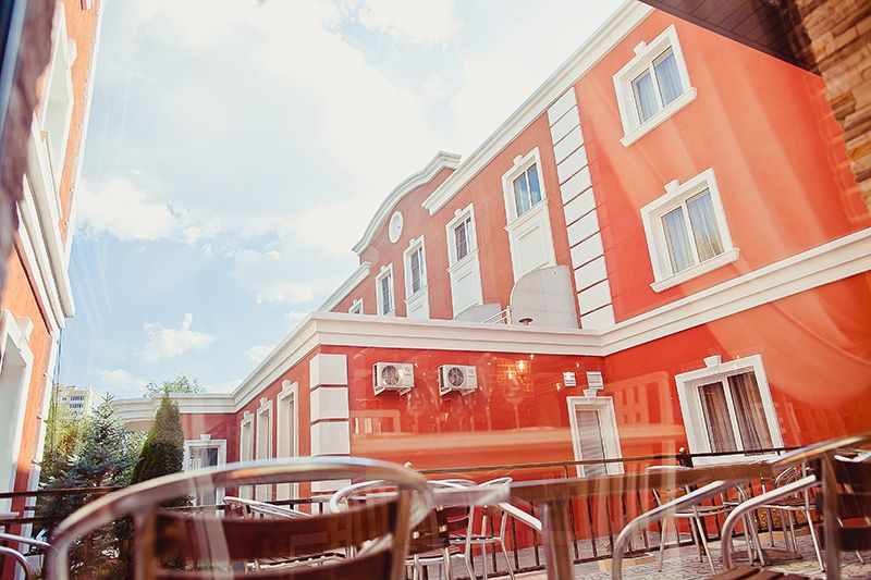 Ресторан Lite House - фотография 4