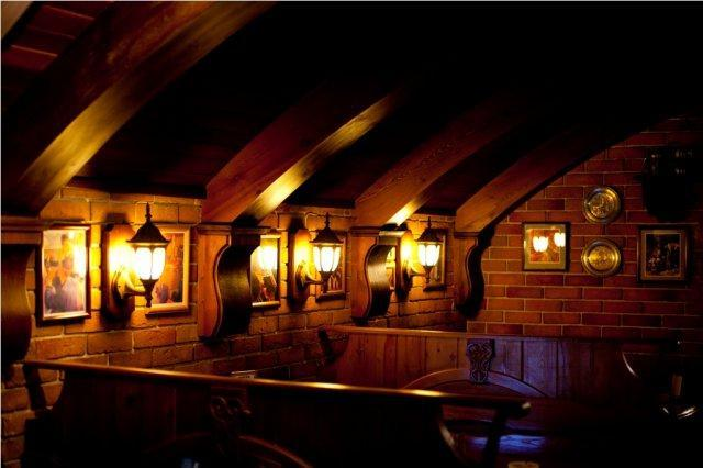 Ресторан Бочка - фотография 11