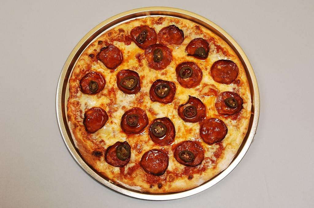 Ресторан Жар-пицца - фотография 3